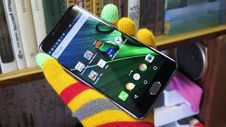 Acer Liquid Z6 plus - распаковка, предварительный обзор