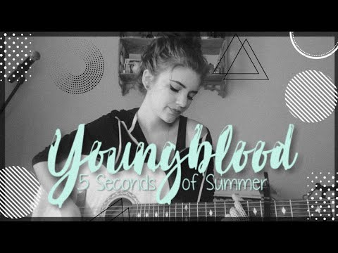 Youngblood (Cover by Lauren Bonnell) 5...