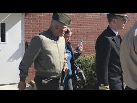 Marine drill instructor abused recruits, targeted Muslims: Jury