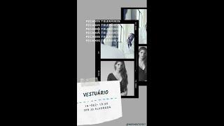 Culto de Jovens - Movimento 70x7 - Pecados Toleráveis: Vestimentas - Rev. Márcio Barzotto