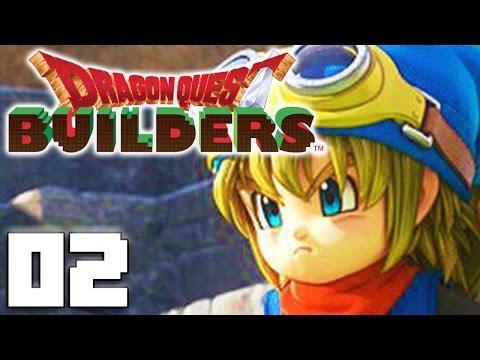 Make Dragon Quest Builders #02 : PARTONS COMBATTRE ! Pics
