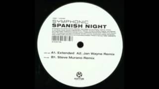 Symphonic - Spanish Night (Extended)