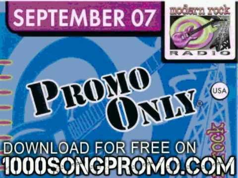 three days grace - Riot (Clean Edit) - Promo Only Canada Mod