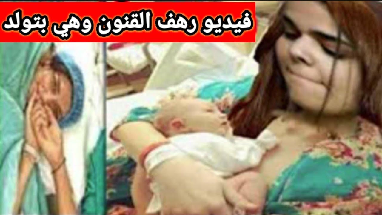 شاهد رهف القنون تعلن عن مفاجأة للسعوديين بعد الولادة