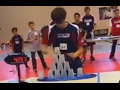 Cup Stacking Record Broken | ABC News