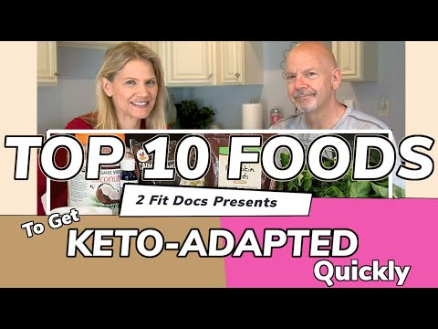 top-10-foods-to-get-keto-adapted-quickly