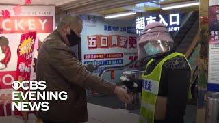 China revises coronavirus deąth toll after lockdown ends