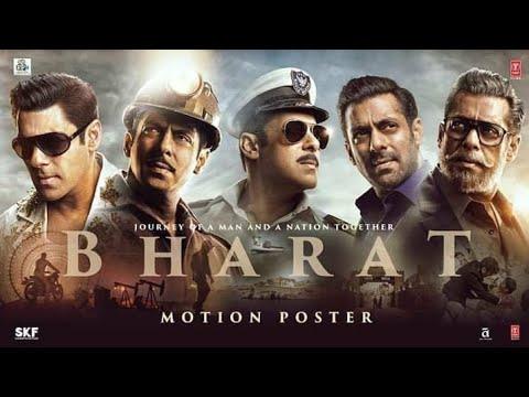 Bharat : Business potential using multipliers- Salman Khan, Katrina Kaif, Ali Abbas Zafar