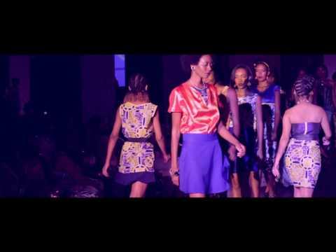 International Africa Fashion Festival (Part 3)