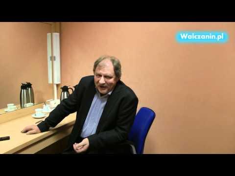 Andrzej Grabowski - wywiad