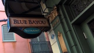 Popular Videos - Blue Bayou Restaurant & Pirates of the Caribbean