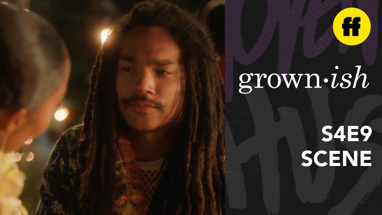 Download grown-ish Season 4 Summer Finale | Luca Apologizes to Zoey | Freeform