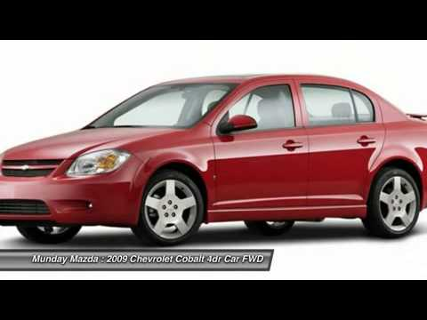 2009 CHEVROLET COBALT Houston, TX 97128388