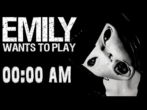 Emily Wants To Play ( GAMEPLAY ANDROID / IOS ) - MEUS INSCRITOS ME AMAM ! - Parte 1