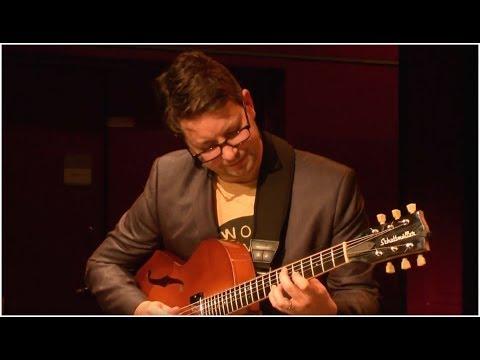 Lage Lund Trio - Headspun (The Checkout - Live At Berklee)