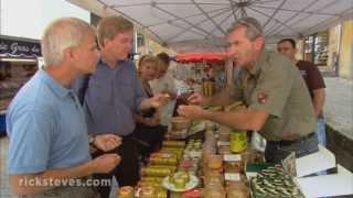 The Dordogne, France: A Taste of Sarlat