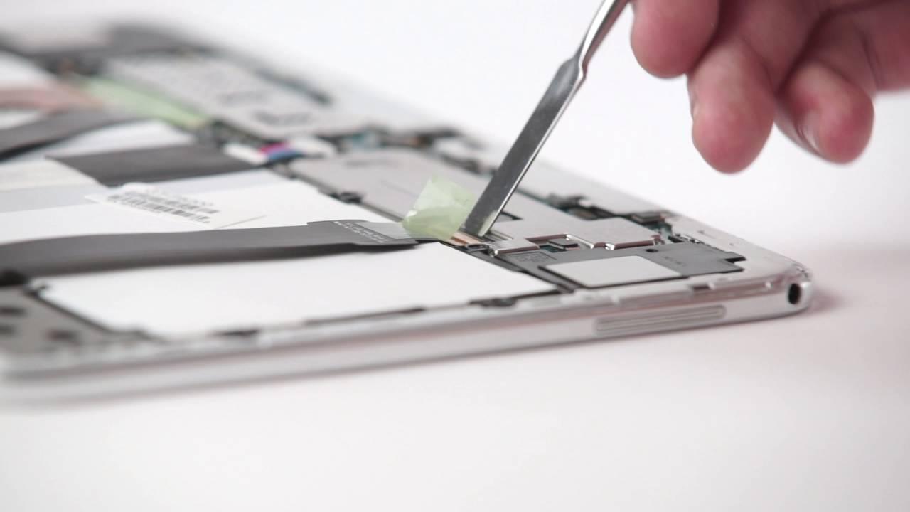 Ricambi cellulari - Connettori Vari - Samsung GT-P5210 ...