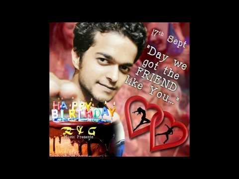Happy Birthday   R&G Music   Original Composition (Hindi & English Mix Version)   by P.G.A