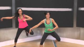 How to Dance Pop Bhangra Style: Bhangra Workout Routine