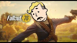 Fallout 76 ОБЗОР/МНЕНИЕ СПУСТЯ ГОД ИЛИ НУЖНО ПОДОЖДАТЬ В STEAM.