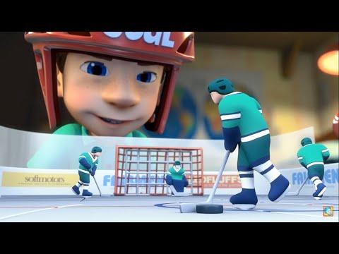 Zeichentrickfilme Für Kinder - Die Fixies  - Compilation