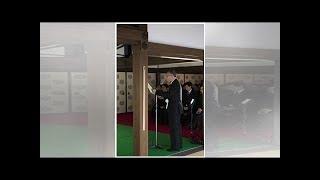 樹木希林さん葬儀:橋爪功が是枝裕和監督の手紙代読 「2度、母を失った…...