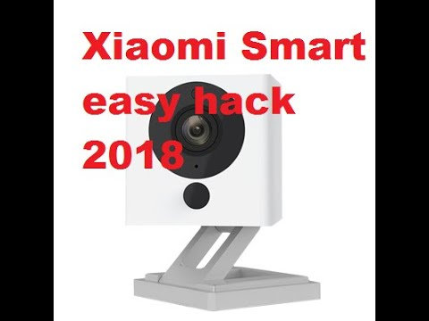 EASY 2018 Xiaomi Xiaofang Hack with heat issue fix
