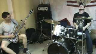 Pissdeads - 19/08/2012