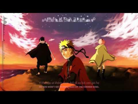 Pino to Ameri - Ishizaki Huwie 『Naruto Shippuden Ending 38 Full』 VIETSUBᴴᴰ