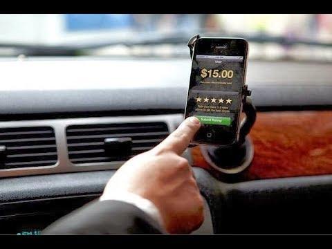 Uber & Lyft Drivers Caught Manipulating Surge (And The Ironic Response)