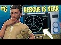 RESCUE ATTEMPT!! - THE RAFT! #6
