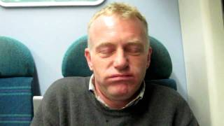 Cynical Dave does his Roy Hodgson, Alan Curbishley and Sir Trevor Brooking impressions.