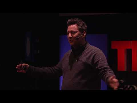 TEDx Greensboro Talk