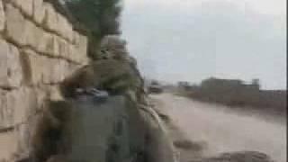 3rd Battalion 1st Marines in Iraq