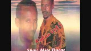 Aduunyaduu qaribanaa by Shay Mire Dacar with lyrics.3gp