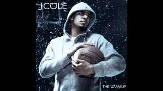 15 Get Away | The Warm Up (2009) - J. Cole