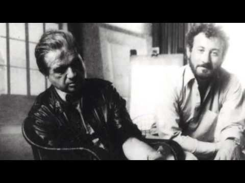 Michael Peppiatt 1987 Interview with Francis Bacon