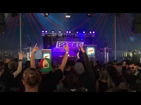 Deformer @ Baroeg Open Air 09-09-2017, Rotterdam, The Netherlands