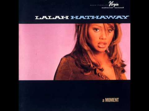 Lalah Hathaway - Do You Suppose