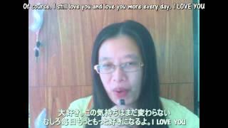 私達タイファンから森本龍太郎くんへのメッセージです。 この2年間龍太...