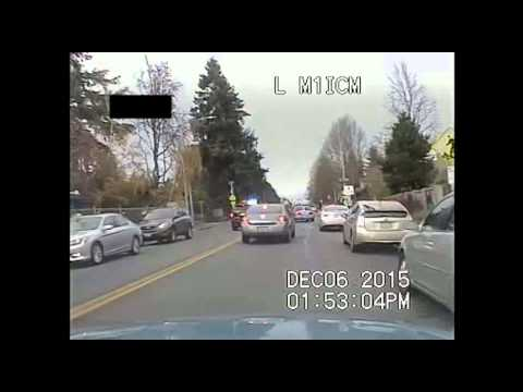Officer involved shooting 12/06/15