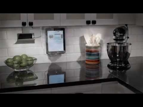 Exceptional Adorne Under Cabinet Lighting | Legrand Adorne At Lumens   YouTube