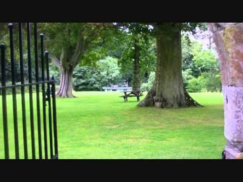 Ghosts: Loch Leven Castle