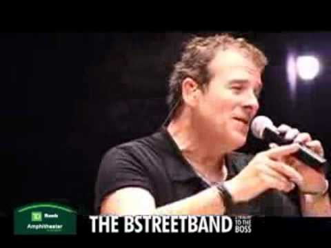 The B-Street Band: The Best of Bruce Springsteen and a Whole Lot More!