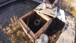 видео Дренаж дачного участка: устройство, система, как сделать в садовом кооперативе