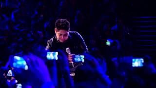Jorge e Mateus -Live in London At the Royal Albert Hall- Amo Noite e Dia (Clipe Oficial)