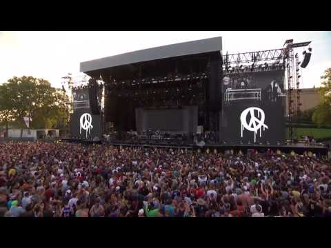 Wiz Khalifa and amber rose  Live @ Made in America Music Festival, Philadelphia MP4