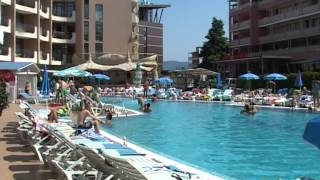 Alma Holidays - Nesebar i Suncev Breg Emisija SOS Kanala