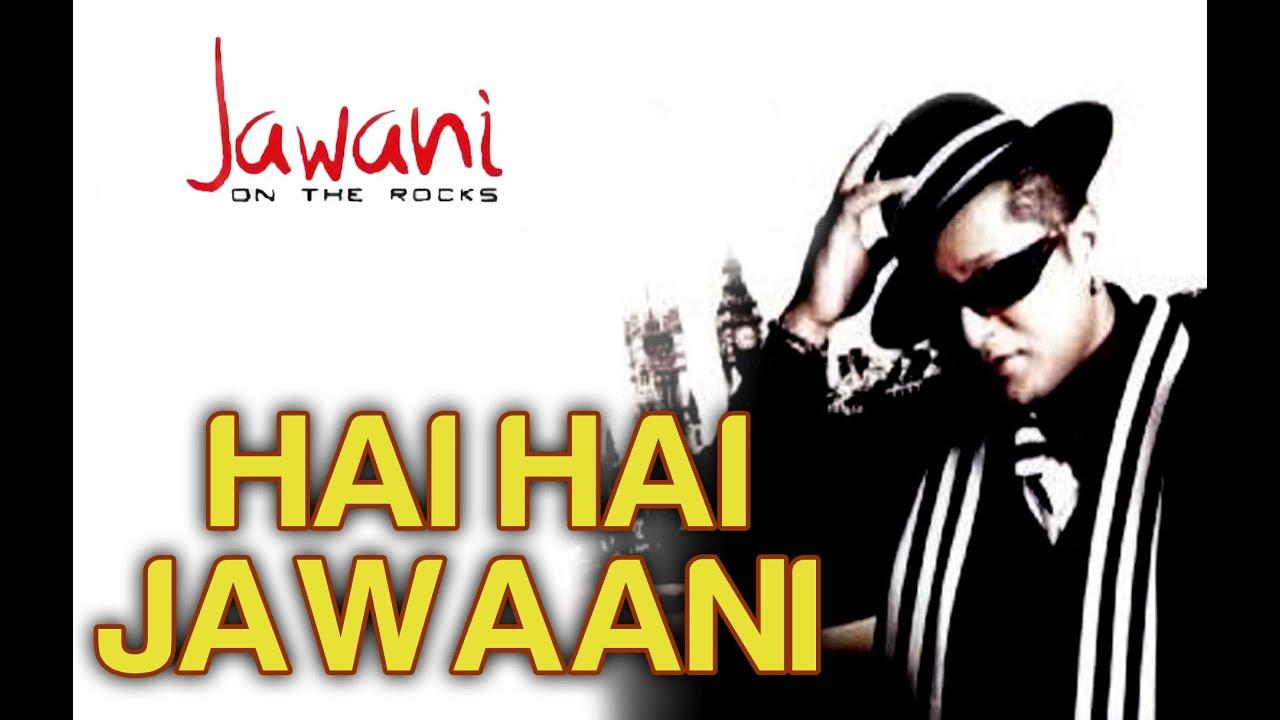 aye haye jawani stereo nation mp3
