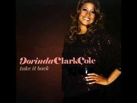 Dorinda clark cole Take it back